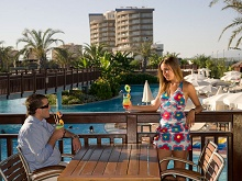 Liberty Hotels Lara