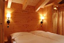 Aida 4,5-комнатный апартамент с прекрасным видом на Маттерхорн.