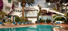 Hotel Continental Ischia(ex.Continental Terme)