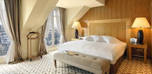 Hyatt Regency Paris - Madeleine