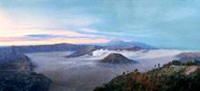 Ява, гора Бромо