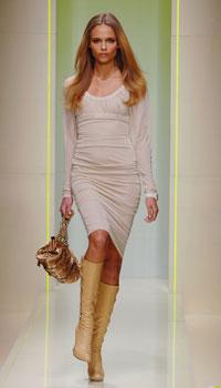 Versace платья