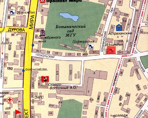 Consolato Generale di Stresa a Mosca Sito Ufficiale
